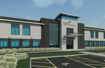 Backus – Plainfield Expansion