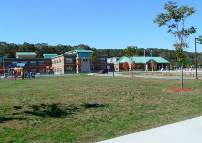 Oswegatchie Elementary School
