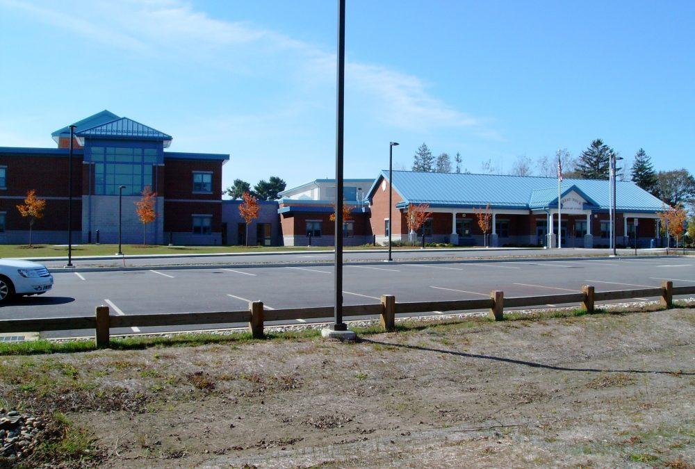 Great Neck School
