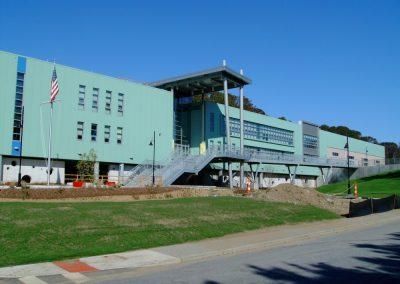 Marine Science Magnet School